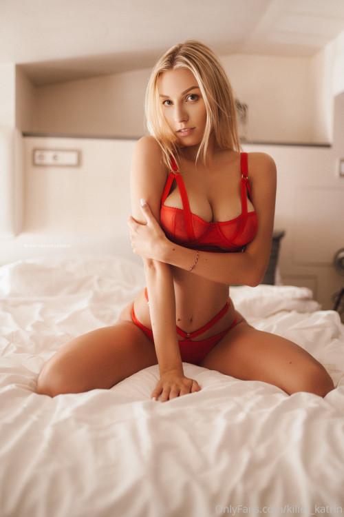 Killer Katrin Porn Photo