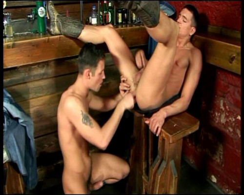 Diamond Pictures - Buckin Broncos Gay Full-length films