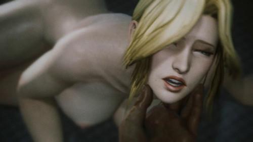 Severance 3D Porn