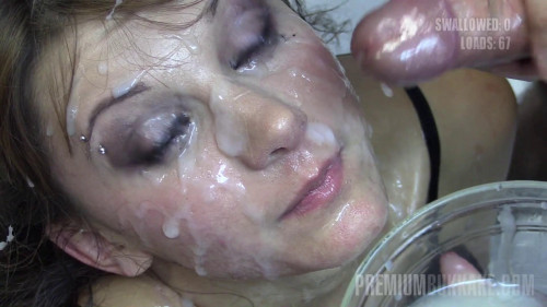 Michelle Back For 74 Loads Of Hot Cum