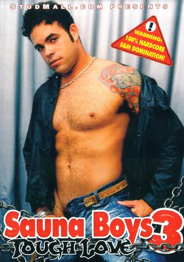 StudMall  Sauna Boys 3 Tough Love