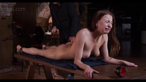 Graias - Michelles Punishment Part 02