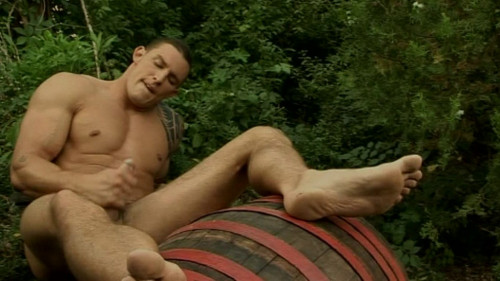 Pleasure Hunt vol.2 Fully Loaded Gay Movie