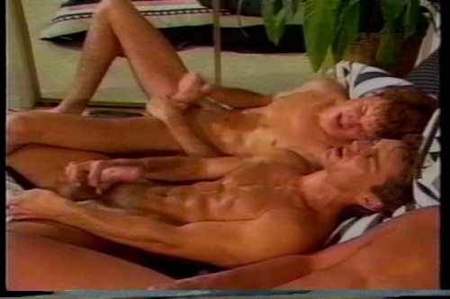 Pay To Play - part 3 Gay Retro