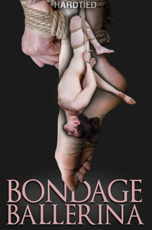 HDT - Nov 25, 2015 - Bondage Ballerina, Endza Adair, Jack Hammer