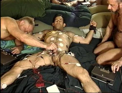 Coarse bondage collection