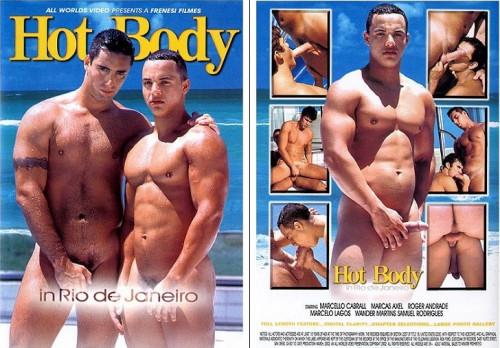 All Worlds - Hot Body in Rio de Janeiro