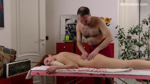 Amy Ledenez Sex Massage