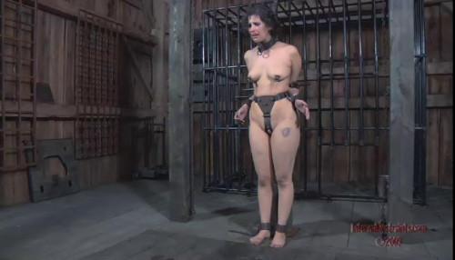 Worthless Cunt (Part Three) - Marina