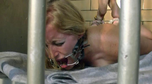 Unreal Mega Gold Sweet Exclusive Collection Hogcuffed. Part 6. BDSM