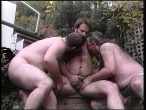 Classic Bear Gay Full-length films