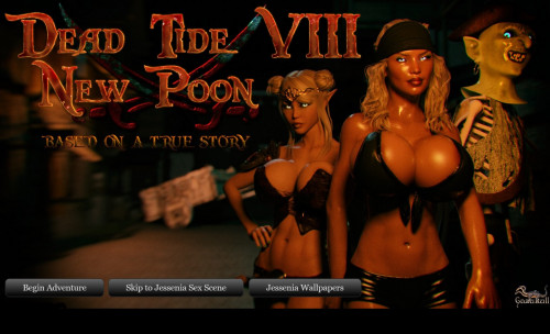 Tide VIII: New Poon Porn games