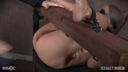 Milcah Halili BDSM