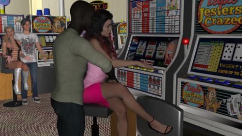 Swinger Family Porn games