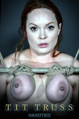 Tit Truss BDSM