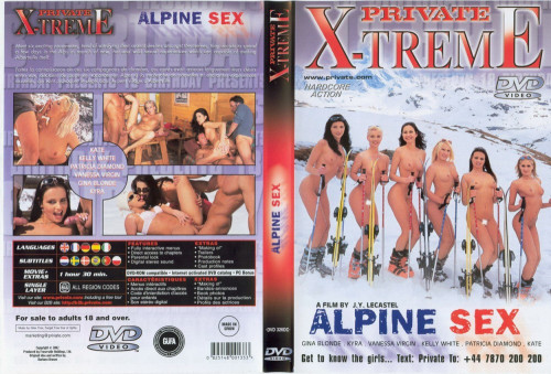 Private - Xtreme part 04 - Alpine Sex Full-length Porn Movies