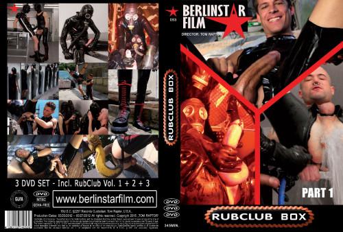 Rub Club Box 1 Part 1 Gay Movies
