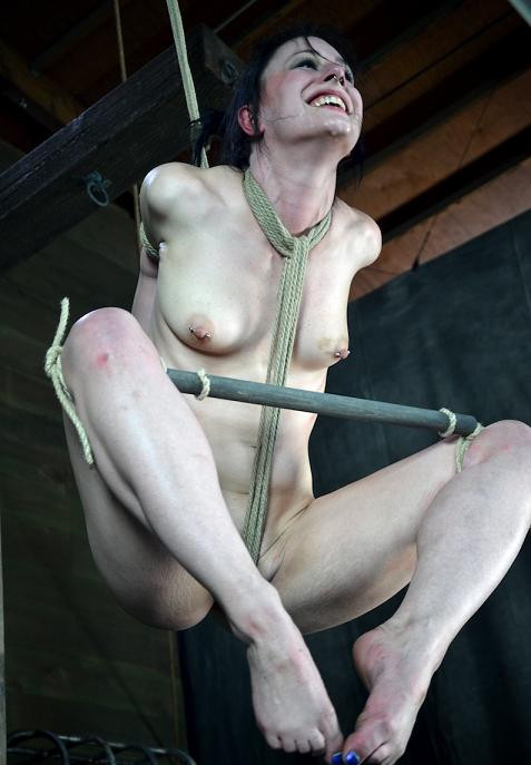 Katharine Caned Part 3 BDSM