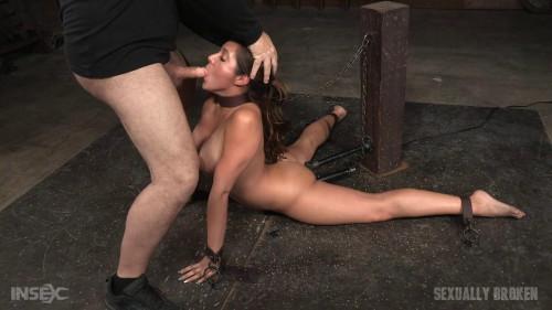 Jean Michaels gets the Sexuallybroken treatment