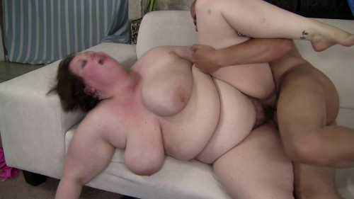 Poppin The Pudge 2 01 BBW Sex