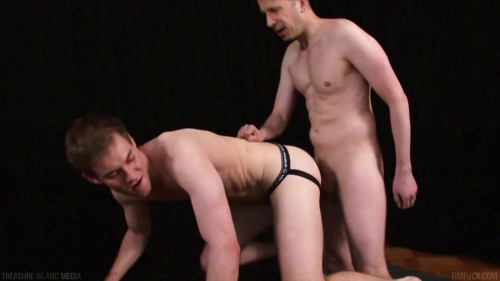TimFuck Archer Adams & Kevin Slater - Maxs Audition Series