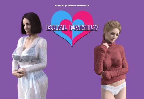 Dual Family Porn games