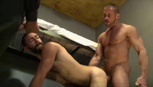 Joe Gage Sex Files