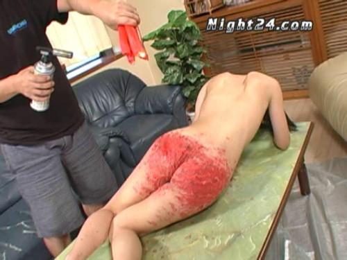 Sea wax and sex
