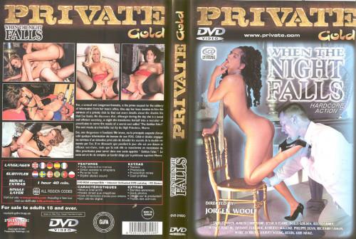 Private Gold 25: When the Night Falls