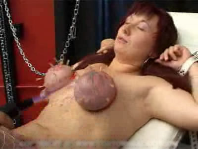 TortureGalaxy  Andrea  [ad_v02] [BDSM, Piercing Play, Spanking, Electric Play, Pumping, SiteRip]