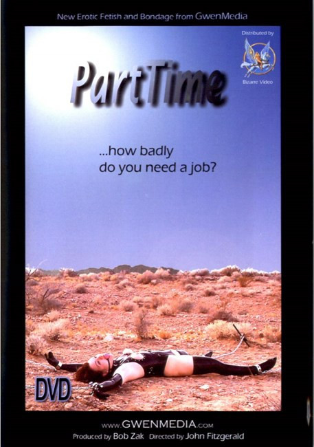 Part Time Vol. 1 - Mia Pavelli, Nomi and Veronica