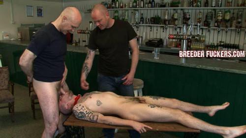 BF - Dan Part 3 Gay BDSM