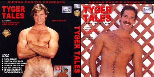 Tyger Films - Tyger Tales Gay Retro