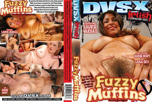 Fuzzy Muffins