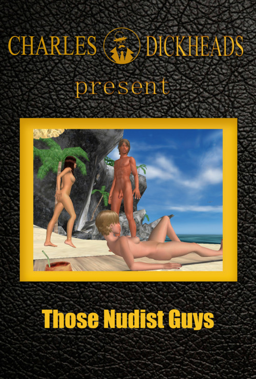 Those Nudist Guys