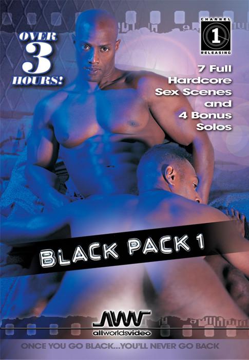 Black Pack vol.1