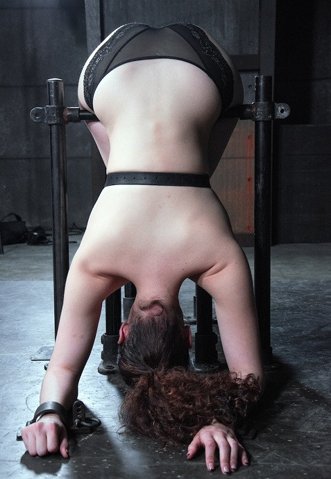 Endza- Unauthorized Climax - HD 720p BDSM