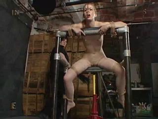 Insex - Tests 10 - Allison, Audrey