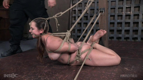 Neck'd - Sasha , HD 720p BDSM
