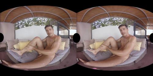 Virtual Real Gay - Shake It Up! Terrace - Jay Roberts