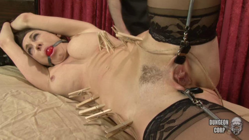 Amber Ashlee BDSM