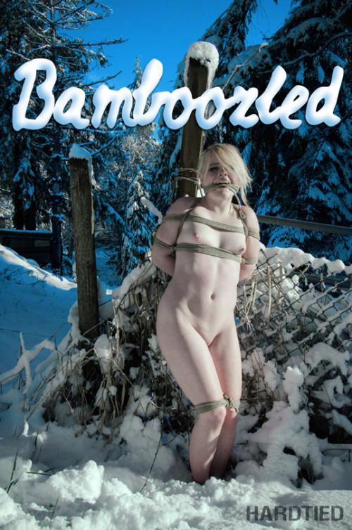 HardTied - Bambi Belle - Bamboozled