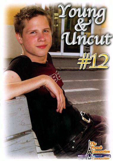Young & Uncut vol.12 Gay Movies