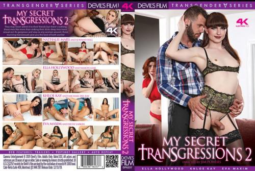 My Secret Transgressions Part 2 (1080p)