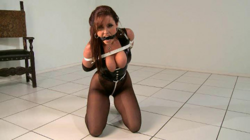 August 4, 2012  Stringent Bondage 0363 - Christina Carter
