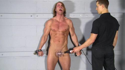 Dream Boy Bondage - Chris Brody - Prison of Pain (Complete Series)