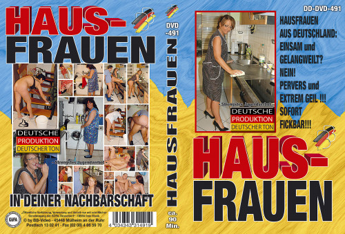 Hausfrauen - Housewifes Full-length Porn Movies