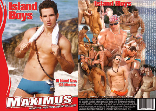 Island Boys Gay Full-length films