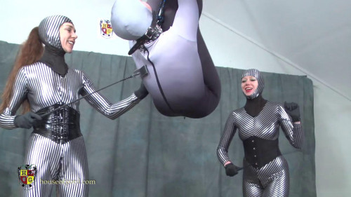 The Unveiling BDSM Latex