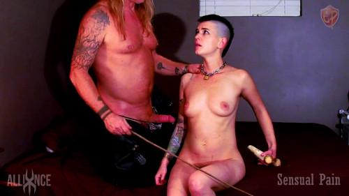 Abigail Dupree - Horse Radish Anal Enforcement